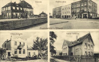 Ze zbiorów Biblioteki Uniwersyteckiej w Poznaniu