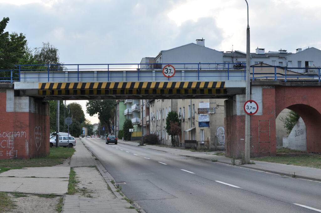 ulica gnieźnieńska